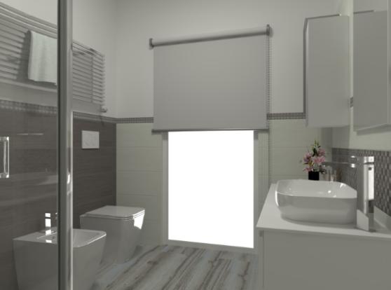Classic bathroom by De Gregoris