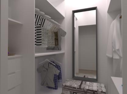 Modern bedroom by Saracibar Sofas Deco