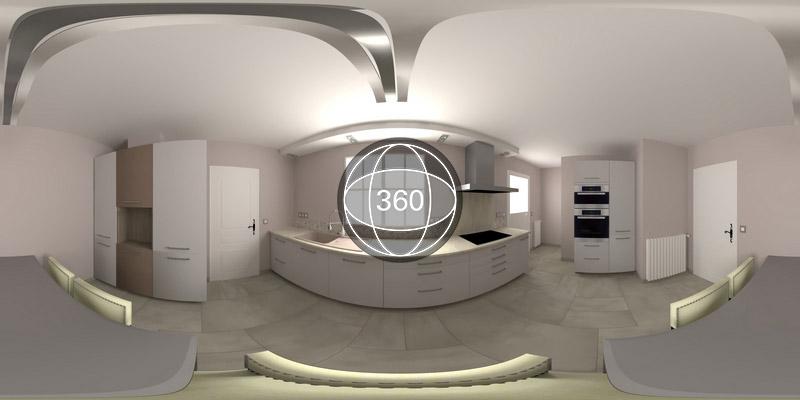kitchen by jean nemarre